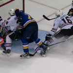 Heres the photo from the NHL situation room on Blues goal vs #Blackhawks. http://t.co/iGpY8DPcp9