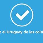 RT @PNACIONAL: Hoy nace el Uruguay de las coicidencias #PorlaPositiva http://t.co/rRsr6IAH8a