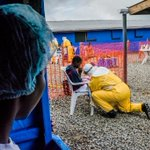 RT @nytimes: Inside an Ebola ward in Liberia they sing every morning. Then they get to work http://t.co/pjt9yglTbn http://t.co/bUbB8sA9l7