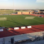 A site were ready for again...Islanders Soccer takes on Houston Baptist on Sunday at 1pm. #GoDers http://t.co/MgxzoNjRy4