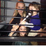 RT @6toPodermovil: Así lució @liliantintori en el #BarrotazoXLaLibertad http://t.co/ONrXJVA3jc