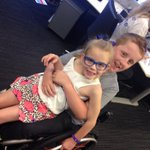 RT @markgibbo: I just love how these two have become besties. @LittleMissyEm and Patrick :) @Telethon7 #telethon7 #phoneroom http://t.co/c4B2JOWJ1d