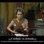 RT @botellazo: (HUMOR) En exclusiva, foto de la niñera de Jaua http://t.co/jV8VBA4hFr