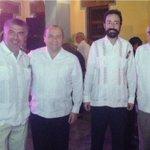 El 2º Festival del Puro Mexicano en #Veracruz contó con la participación de 14 países http://t.co/HHHdsRE3X1