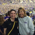 That game was amazing! Congrats to @LSUfball ! #compelled #tigerfight http://t.co/NhVmUgV2OX