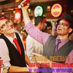 #CarnivalMacabre @cityofperth #sinfulsalsa November 1 at @NB_Piazza @tweetperth http://t.co/q5h3GEBPDb