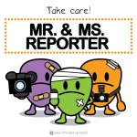 Mr and Ms Reporter #OccupyHK #HongKong cc @wu_venus http://t.co/5LrIGugIZ4