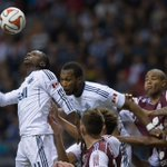 #WhitecapsFC defeat Rapids to clinch MLS Cup playoff spot #VWFC http://t.co/Kce9l8mprj http://t.co/oEB53eXAnm