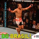 RT @Esp_Interativo: É NOSSOOOOOOO! @josealdojunior continua sendo o único brasileiro campeão do @ufc! http://t.co/yVg7PARXKA