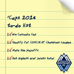 RT @WhitecapsFC: We dont know about you guys,but we think its been a pretty good season. And its only just beginning. #PlayOffBound http://t.co/Q0uDvPsges