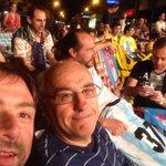 RT @gasparlopez18: Ya estamos en río tercero esperando la carrera !!!! Fuerza @pechito37 !!!! http://t.co/vSkqmAnPXv