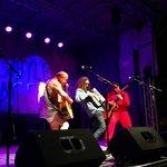 RT @RealTenaciousD: WEIRD AL. THE D. #FestivalSupreme http://t.co/YSud2MhS1Z