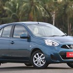 Nissan to recall 9,000 units of Micra, Sunny models in India http://t.co/MLkNwsqOuv