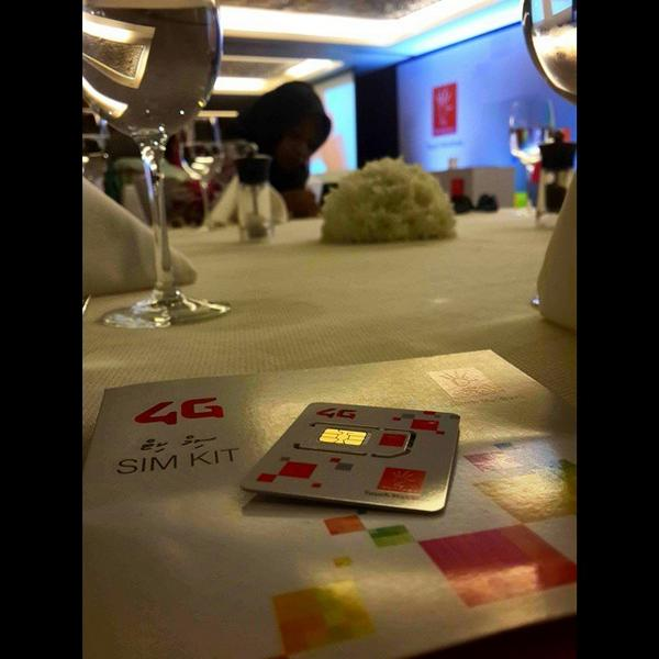 """Well well well! #4G #Dhiraagu Will this be the """"Superior Experience""""? http://t.co/eRwDDyXsX2"""