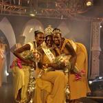 Good morning. #Uganda awakes 2 a new beauty Leah Kalanguka #MissUganda2014 / 2015, share your congratulatory message http://t.co/JXHUw0VA8P