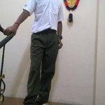 RT @Siva_Afc: @khushsundar  pls RT Kailash age 14 yrs studying in vidya mandir Mylapore missing since 11am ystdy contact 9840269229