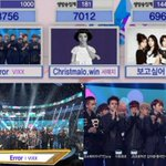 "#VIXX Wins with ""Error"" on ""Inkigayo""- Congrats! http://t.co/cLWQJyT1CD #ERROR3RDWIN http://t.co/6IUBdT1CHF"
