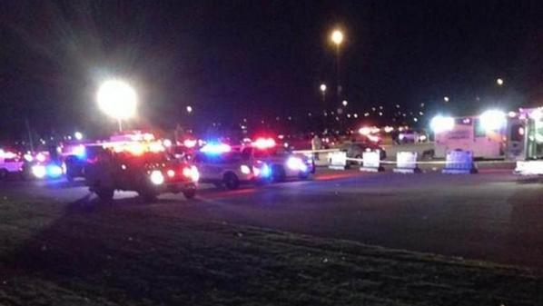 UPDATED: One person dead after double stabbing at Canada's Wonderland parking lot http://t.co/7JE0NjVxaW http://t.co/rWDSwXHp2X