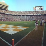 Doesn't get better than this! #VolNation #VFL