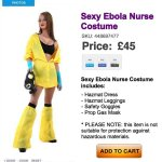 RT @Independent: No, people are not trying to sell a Sexy Ebola nurse outfit for Halloween http://t.co/wopkrzQ1ww http://t.co/rOMbB20lLD