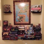 RT @CNRicochet: We may have a problem...... with running out of space!! @wilw would be proud. #tabletop