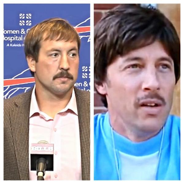 Kyle  Uncle Rico  Orton had a Uncle Rico Kyle Orton