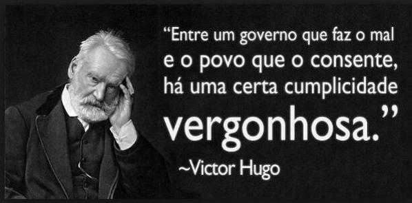 Deus está no controle, mas estou triste. Deus abençoe o Brasil! http://t.co/D2VJ2zo716