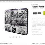 Snoop's world by @pr_corey_ #unclesnoopsartists http://t.co/d6vZlplgr9 http://t.co/OsEteZUmVm