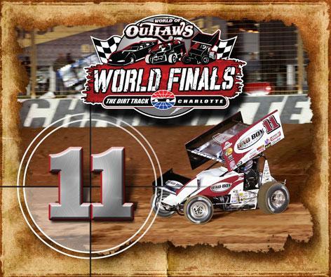 11 days until the @WorldofOutlaws @World_Finals! @SteveKinser_Rcg  #salutetotheking #alldirtroads http://t.co/XuAZdW2GiC