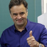 The centre-right candidate Aecio Neves has accepted defeat in Brazil's presidential elections http://t.co/Fuon2mhXo0
