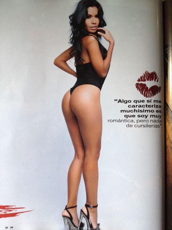 Carolina Hernandez (@CarolinaTurrona): Modelo y host del programa ActivaTuCuerpoyMente a las 8am por Meridiano TV. Sígueme en instagram carolinaturrona http://t.co/F7zEJnnnGU
