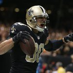 Saints are the ready for prime time players.  New Orleans has won 12 straight games after 7 pm.