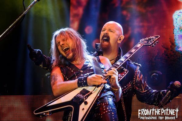 Judas Priest - Priest ... Live!
