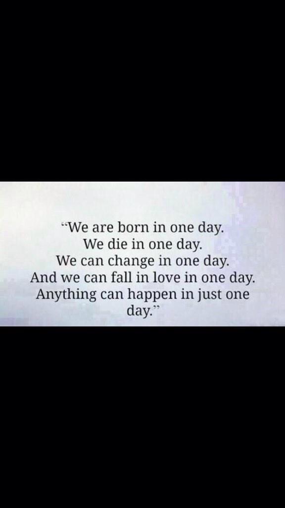 One day. X http://t.co/W4Dn5hOelk