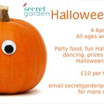 Halloween party sold out elsewhere? Tickets still available #Halloween #party #kids #Hitchin http://t.co/z3SH2Bn76p @HitchinUK.