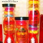 RT @BusyBeeCandles: #Comp #Win a fabulous @BusyBeeCandles Magik Beanz® Christmas Selection gift pack. Follow & RT http://t.co/5BCAVxLwFd… http://t.co/yqs1LHECc9