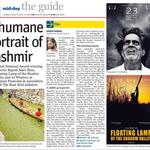RT @Rashneek: Acclaimed Filmmaker Rajesh Jala shows documentaries on Kashmir on 28th Oct in Mumbai,Attached Details. http://t.co/HFaZeabLik