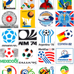 RT @FIFAWorldCup: Thanks for your replies! Visit our @facebook gallery to view all 20 #WorldCup emblems here - http://t.co/AfJYSFnHkr