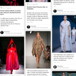 Looking for Halloween inspiration? We have 27 looks on @Pinterest straight from the runway. http://t.co/HpYf1ZFL74