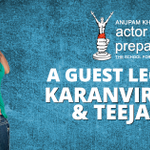 RT @actorprepares: Read more about @RealKVB & @bombaysunshine's session with @actorprepares #Diploma batch - http://t.co/L0xTyi5CnM http://…