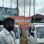 RT @mahesh10816: 4. Photo taken in Omalur Bus stand, Salem Dt on the 27th Oct 10.30 AM. @Swamy39 http://t.co/ueV9JW0Zi2