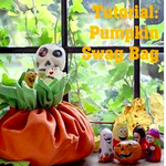 @korbonduk Still lots of time to make our spooky Halloween pumpkin bag http://t.co/SUvkxQWOSD