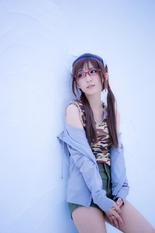 マリさん http://t.co/hX30tAV2Gl