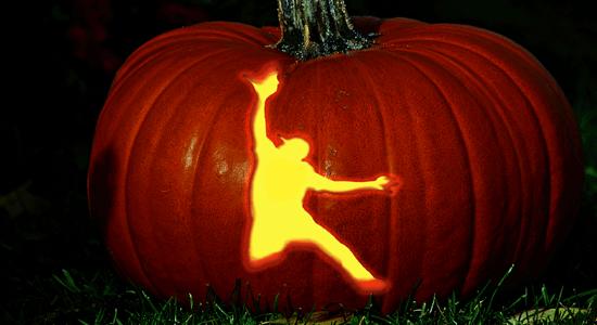 Download a #free #mets pumpkin stencil! create a halloween pumpkin ...
