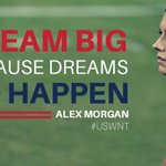 The #USWNT kicks off their road to the 2015 FIFA Women's World Cup tonight! #USAvTRI http://t.co/O1RVeq5bUk