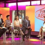 RT @avonfoundation: .@PaulaAbdul was on the @TODAYshow this morning talking about #CheckYourself. Watch here: http://t.co/YZYeF1ZTOb #BCA h…