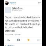 RT @Olwethu_Deliwe: #oscartrial #OscarPistorius yeah neh! http://t.co/8nLYFaoBfx