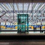 RT @adriaanvisser: Die gozer maakt sowieso heel veel mooie fotos! @FonsMaasTW: Prachtfoto @DennisVNL: Centraal Station #Rotterdam http://t.co/h3ZXhTqNZ1