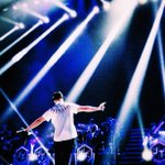 RT @THETNKIDS: And we're out!! Thank you #NewZealand -you ended this leg of #JT2020Tour with a bang last night.  Pic: tickelmeemo IG http:/…