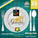 Porlamar Gastronómico @SaborMargarita Sábado 25 de Octubre a las 6pm en el Sector Costa Azul @alfreditodiaz http://t.co/aQHPPJq1Fa